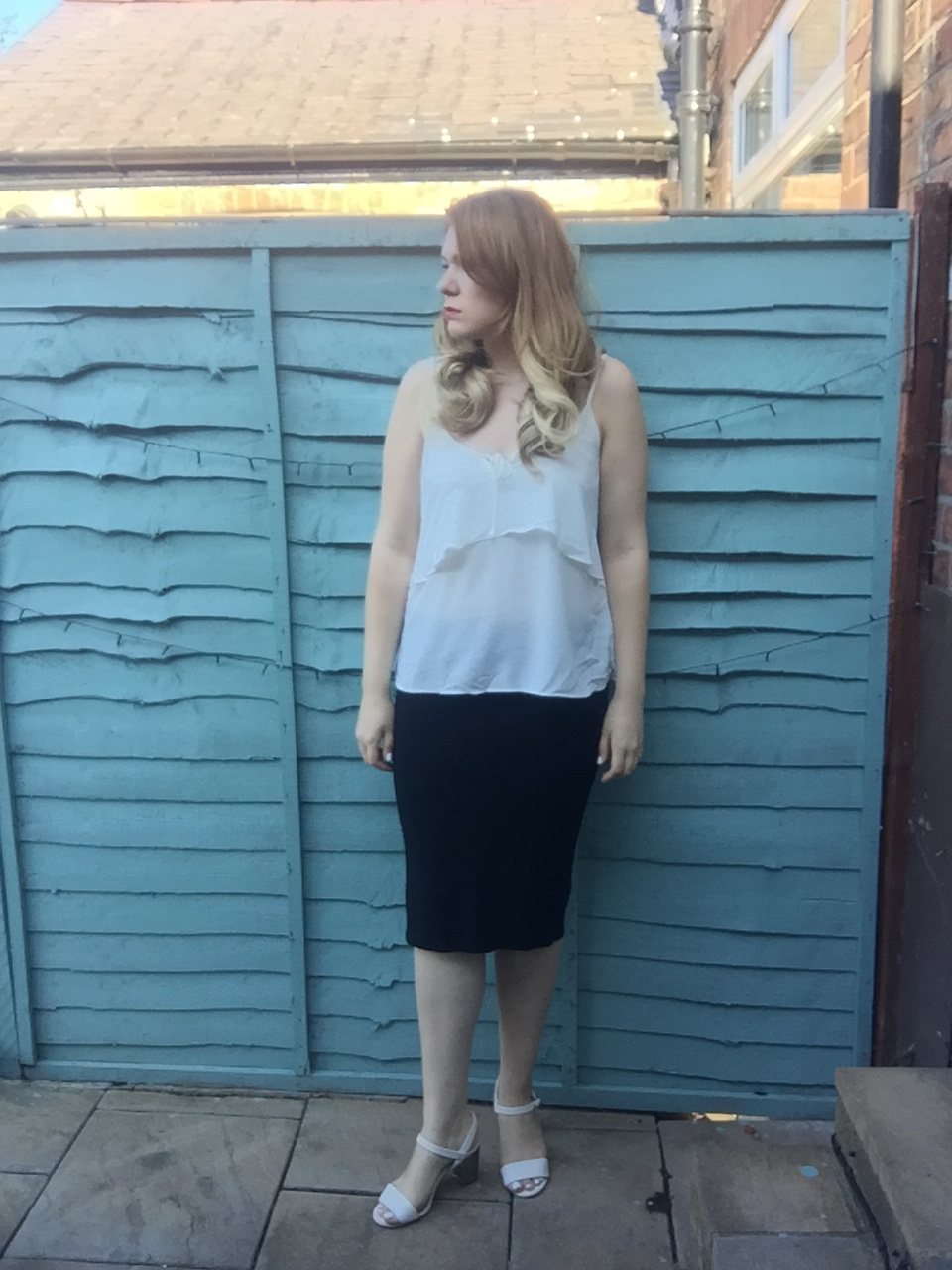 Appropriate Workwear – What I wear to Work
