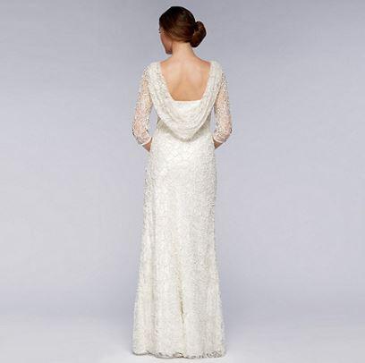 bridal, Violet Glenton