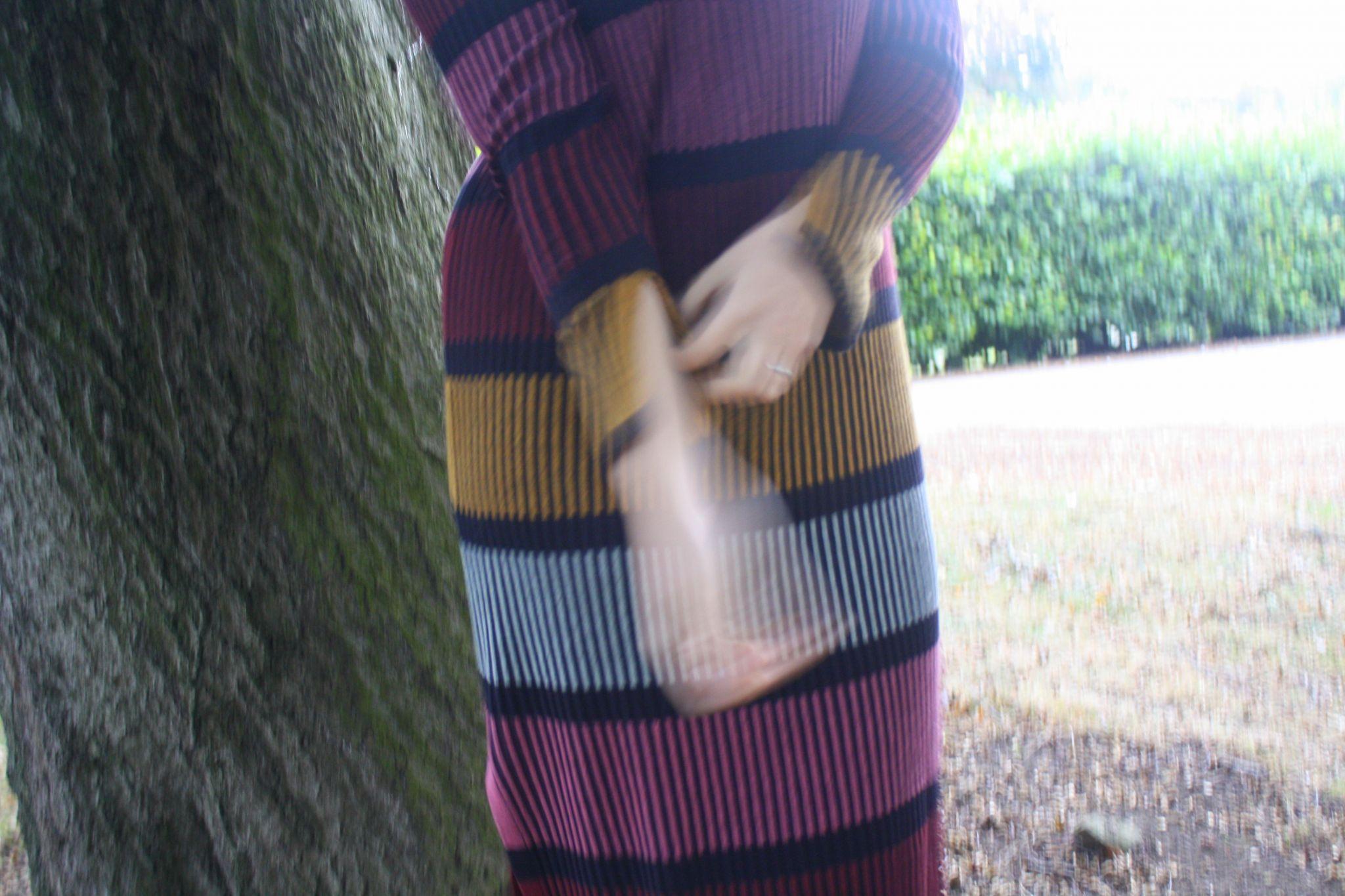 Knit, Violet Glenton, H&M