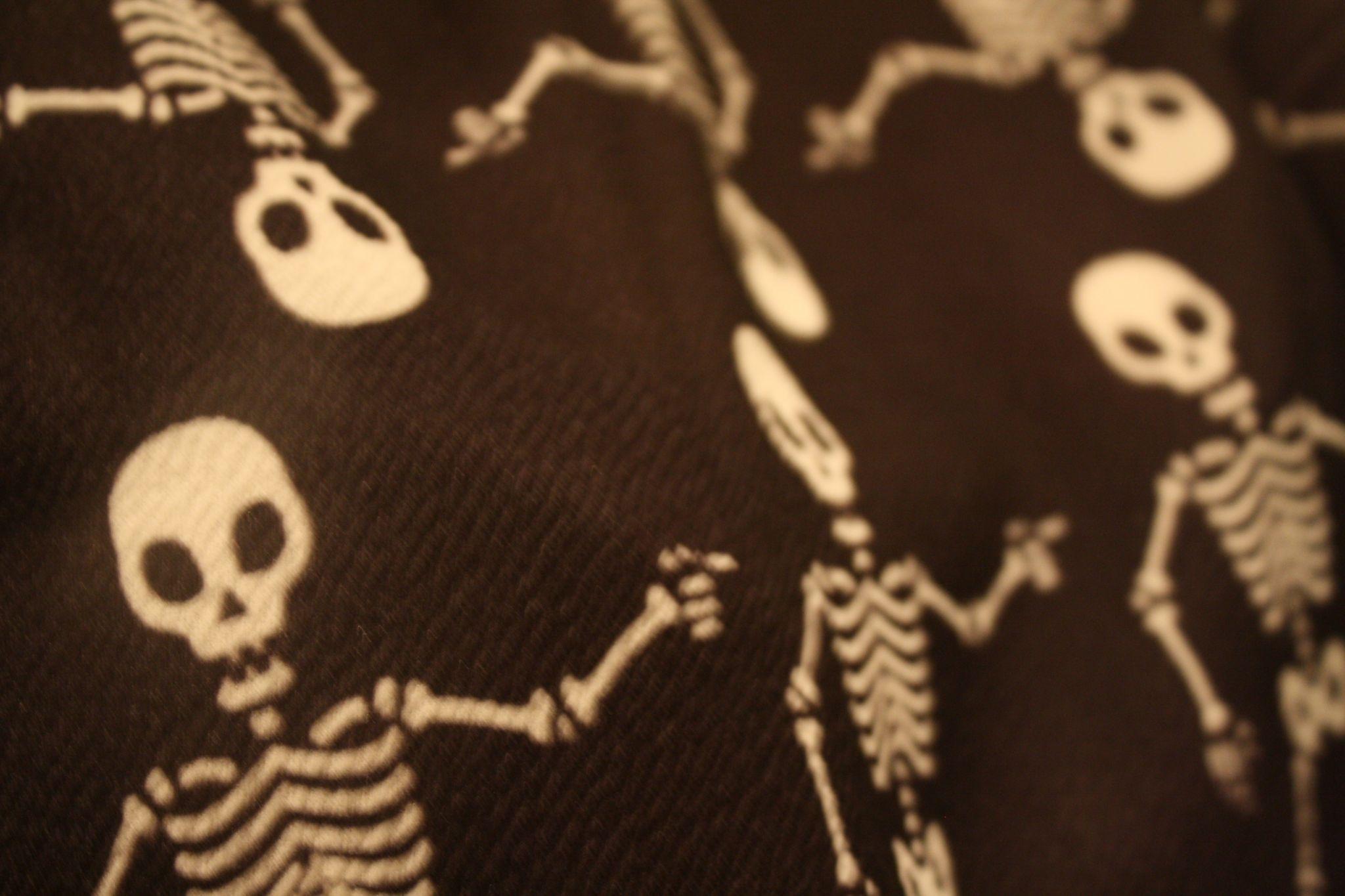 Halloween, Violet Glenton