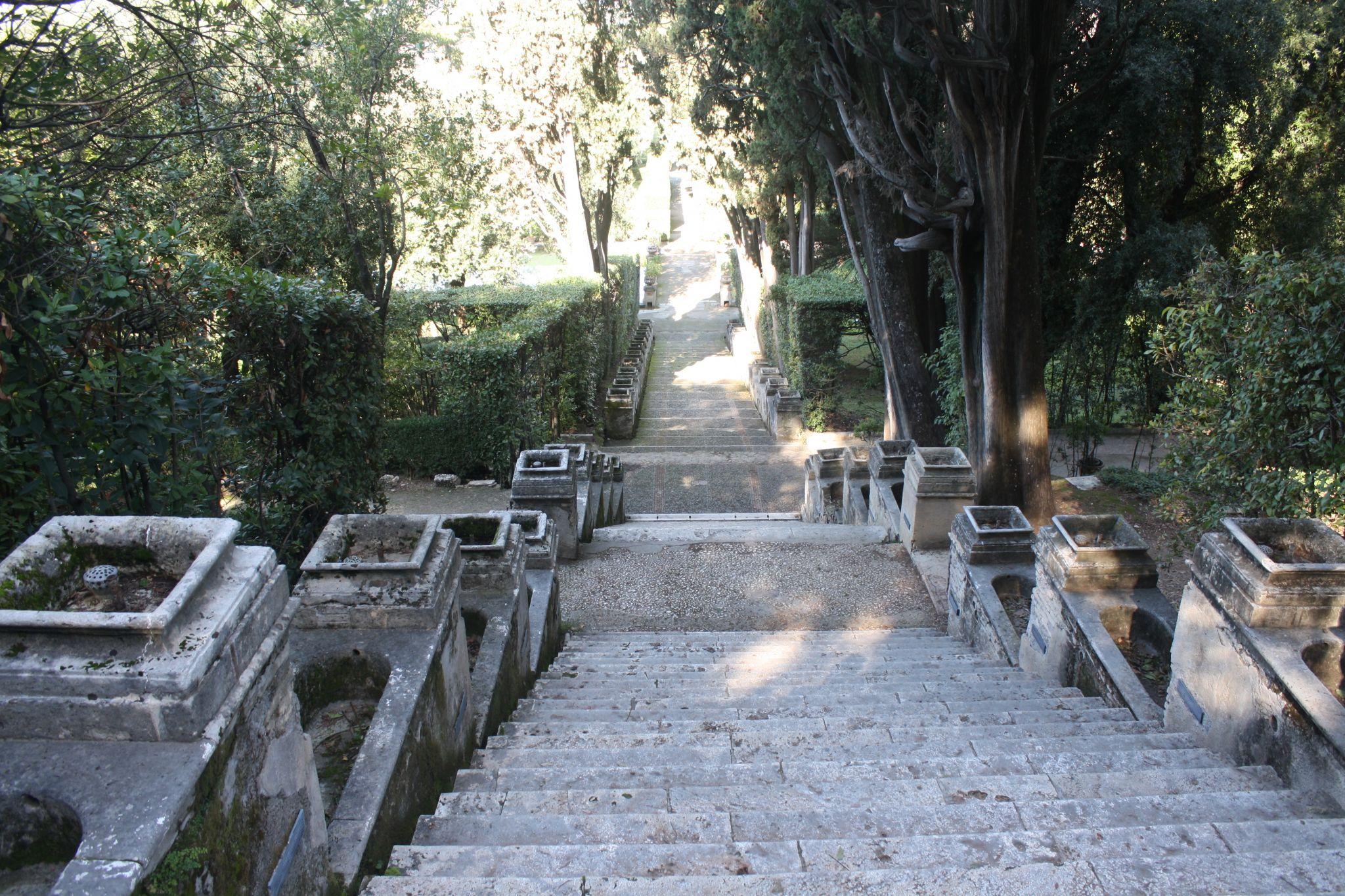 d'este, Villa D'este, Violet Glenton, Rome, Travel, Travelblogger