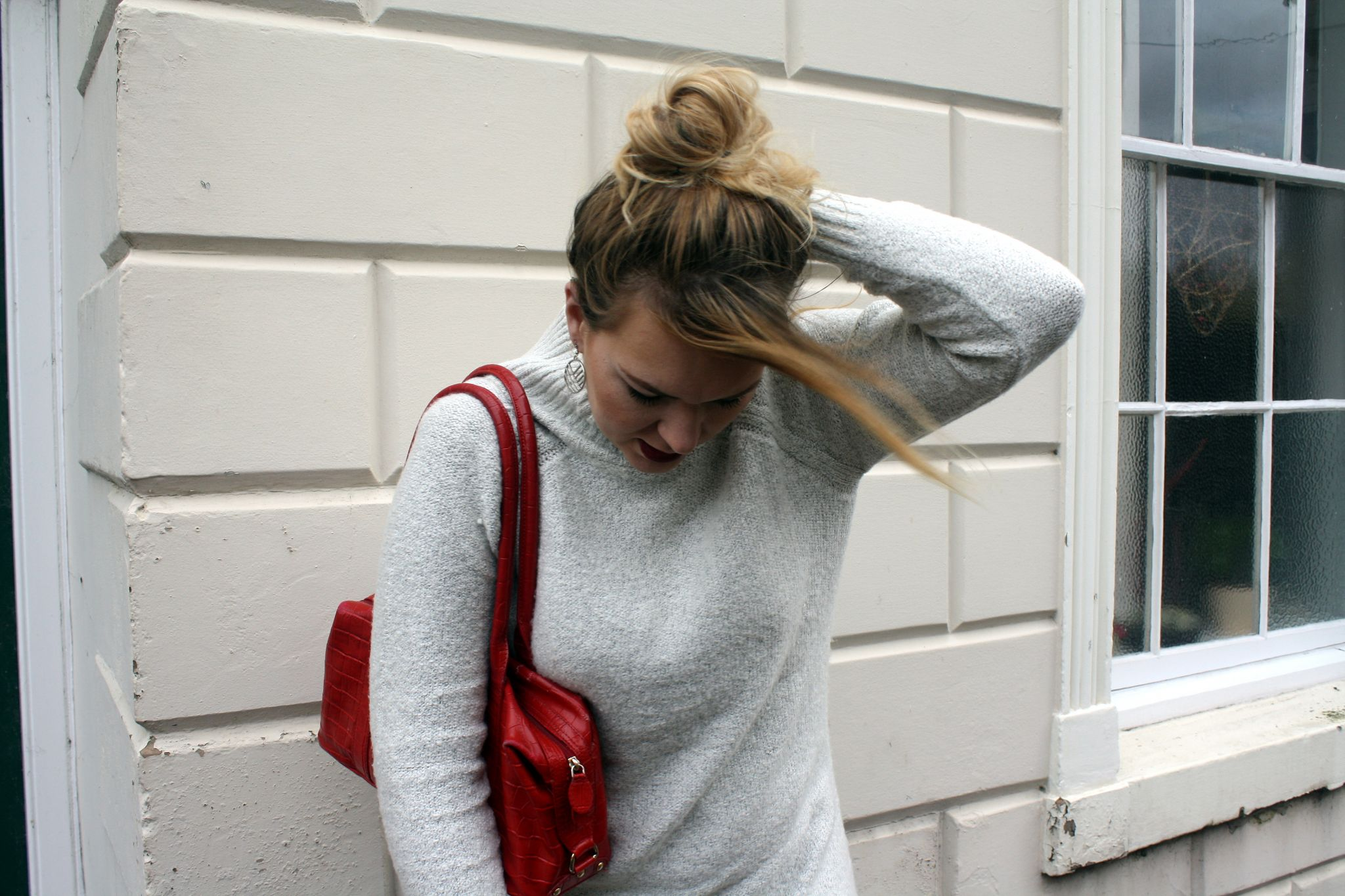 warm, Violet Glenton, H&m, Knitwear