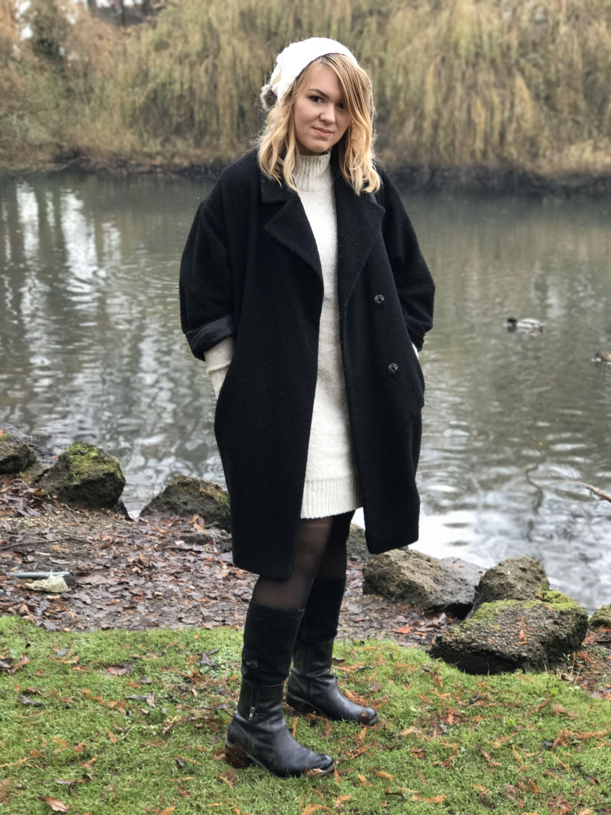 Winters Tale, Violet Glenton, Lifestyle Blogger
