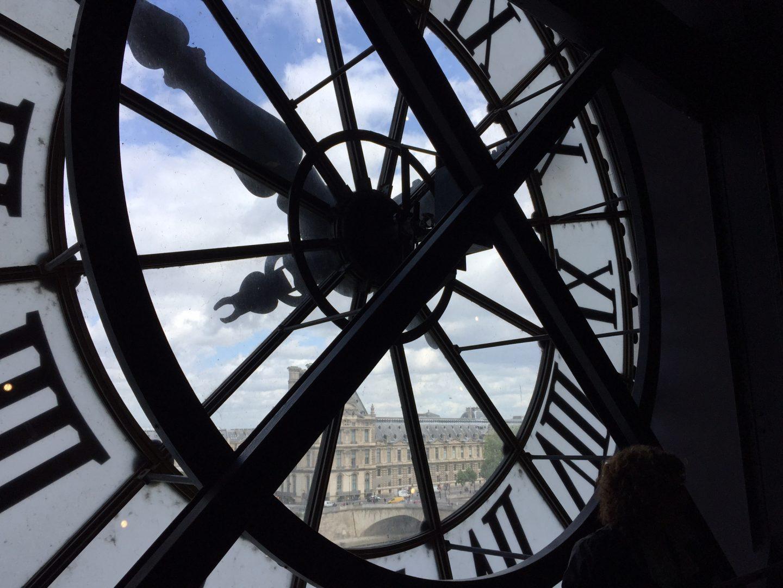 C'est La Vie- What I'd do with 24 Hours in Paris