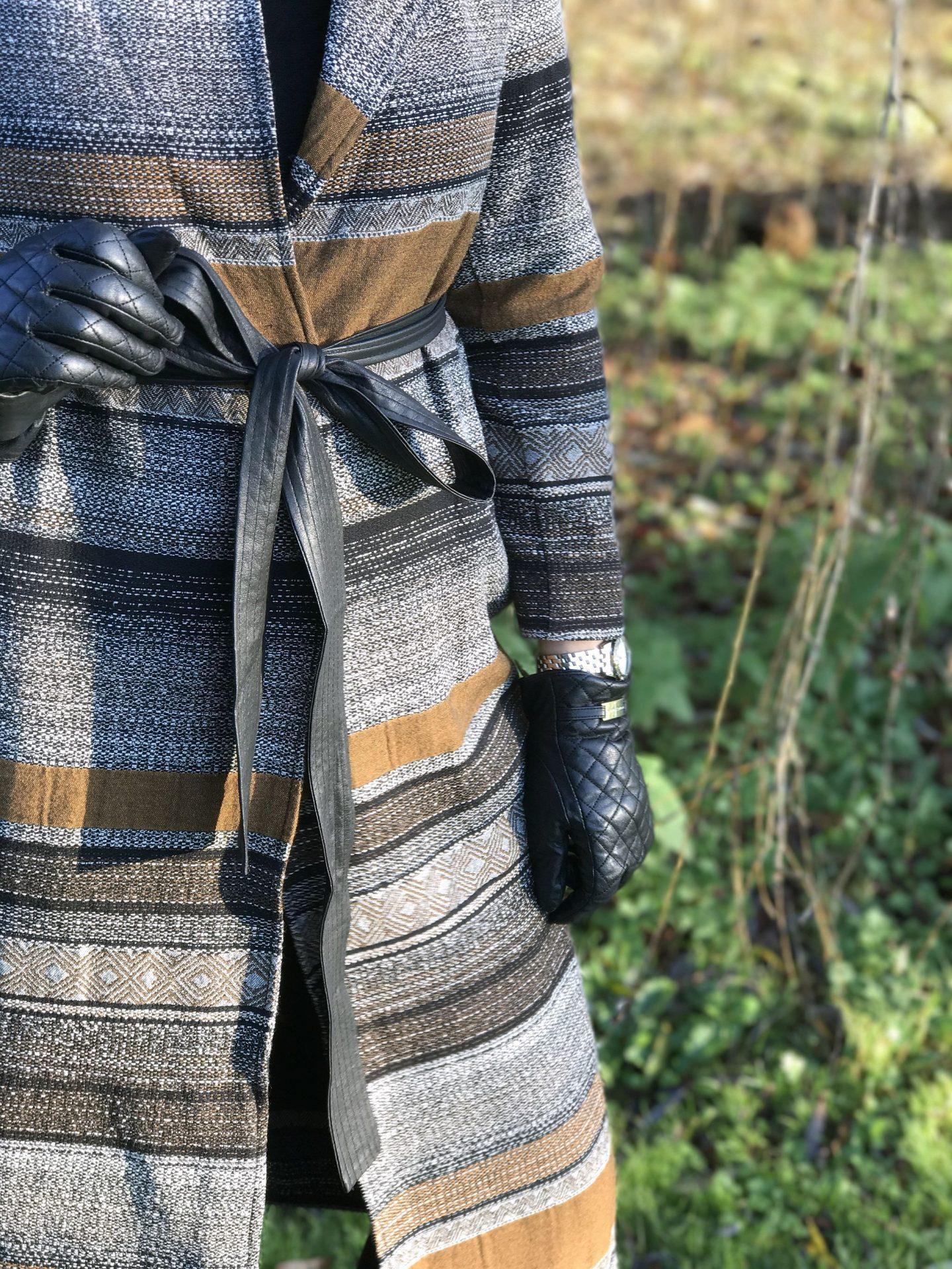 Statement Mac – Not an ordinary Coat