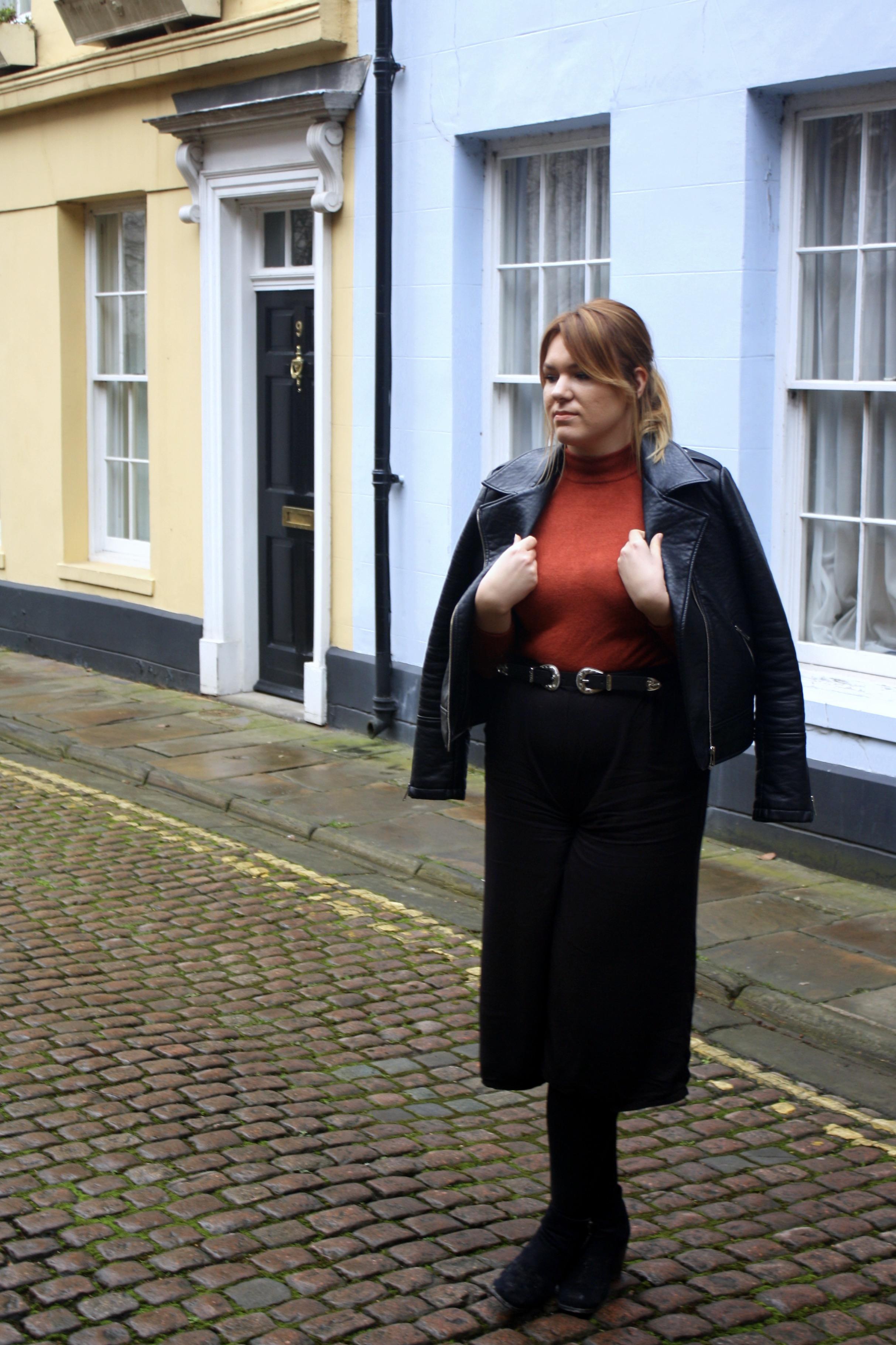 Rainy Saturday, Violet Glenton, Fashion Blogger, Hull Blogger