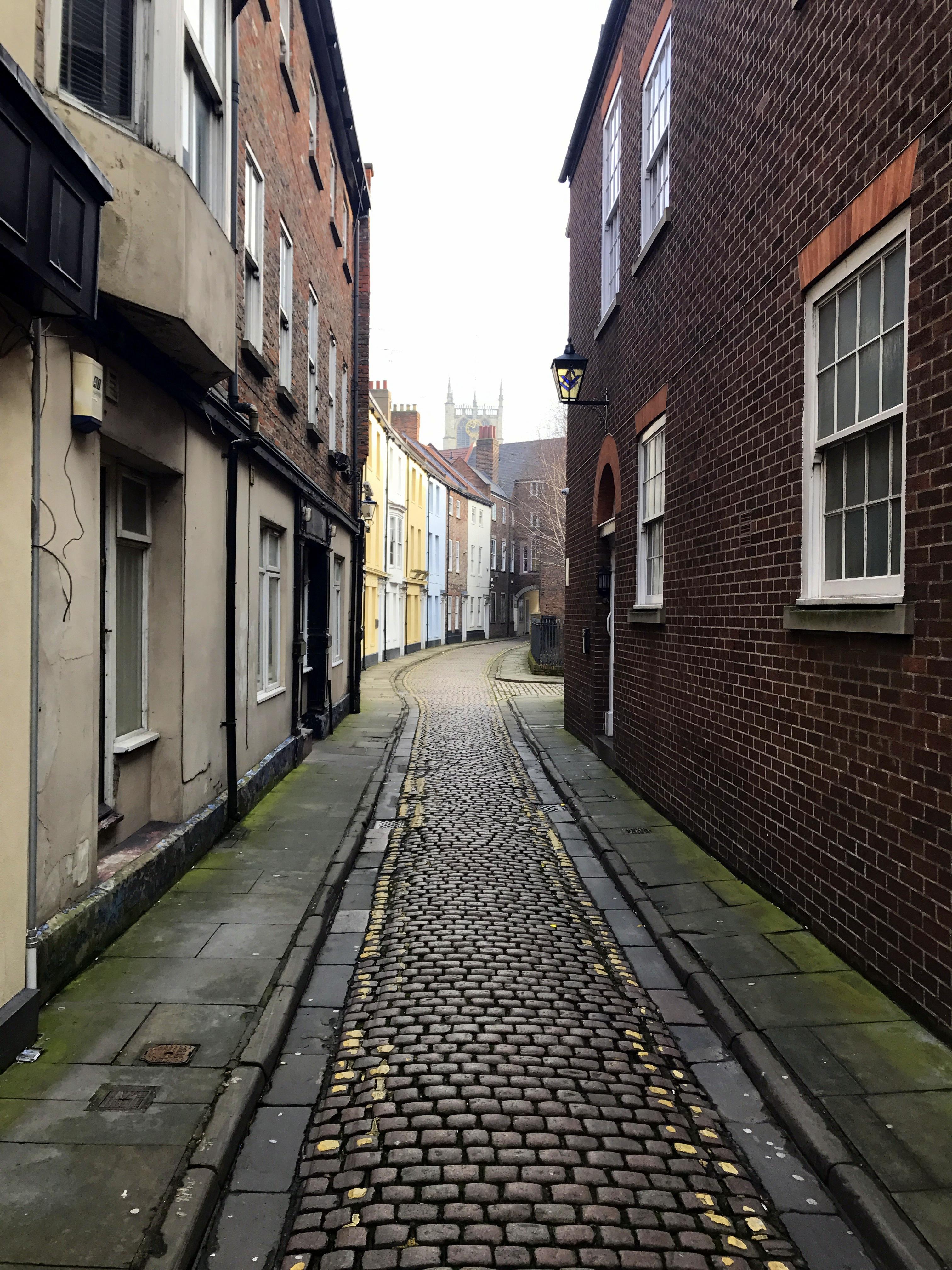 Hull, Violet Glenton