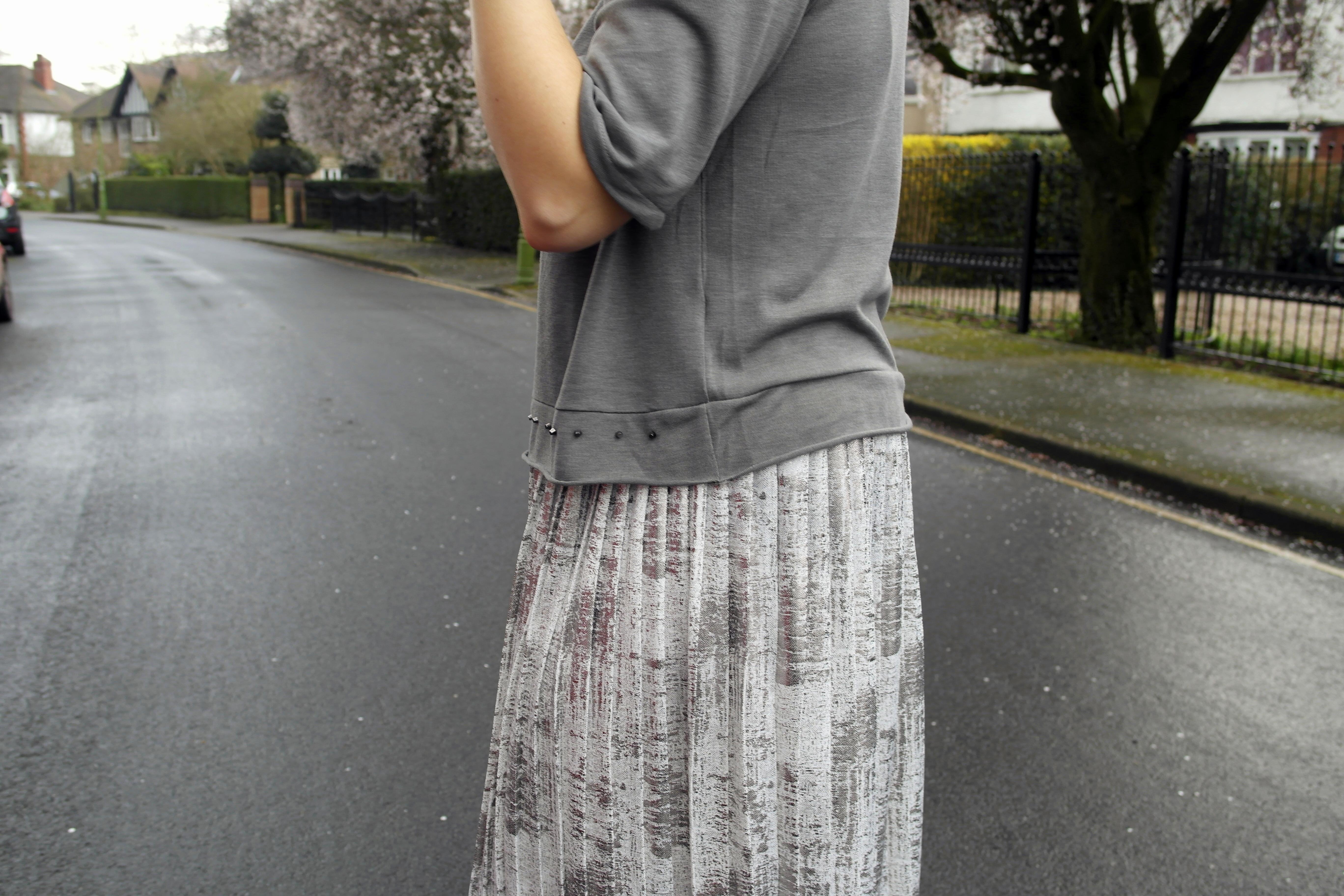 Spring, Violet Glenton, ELVI Clothing