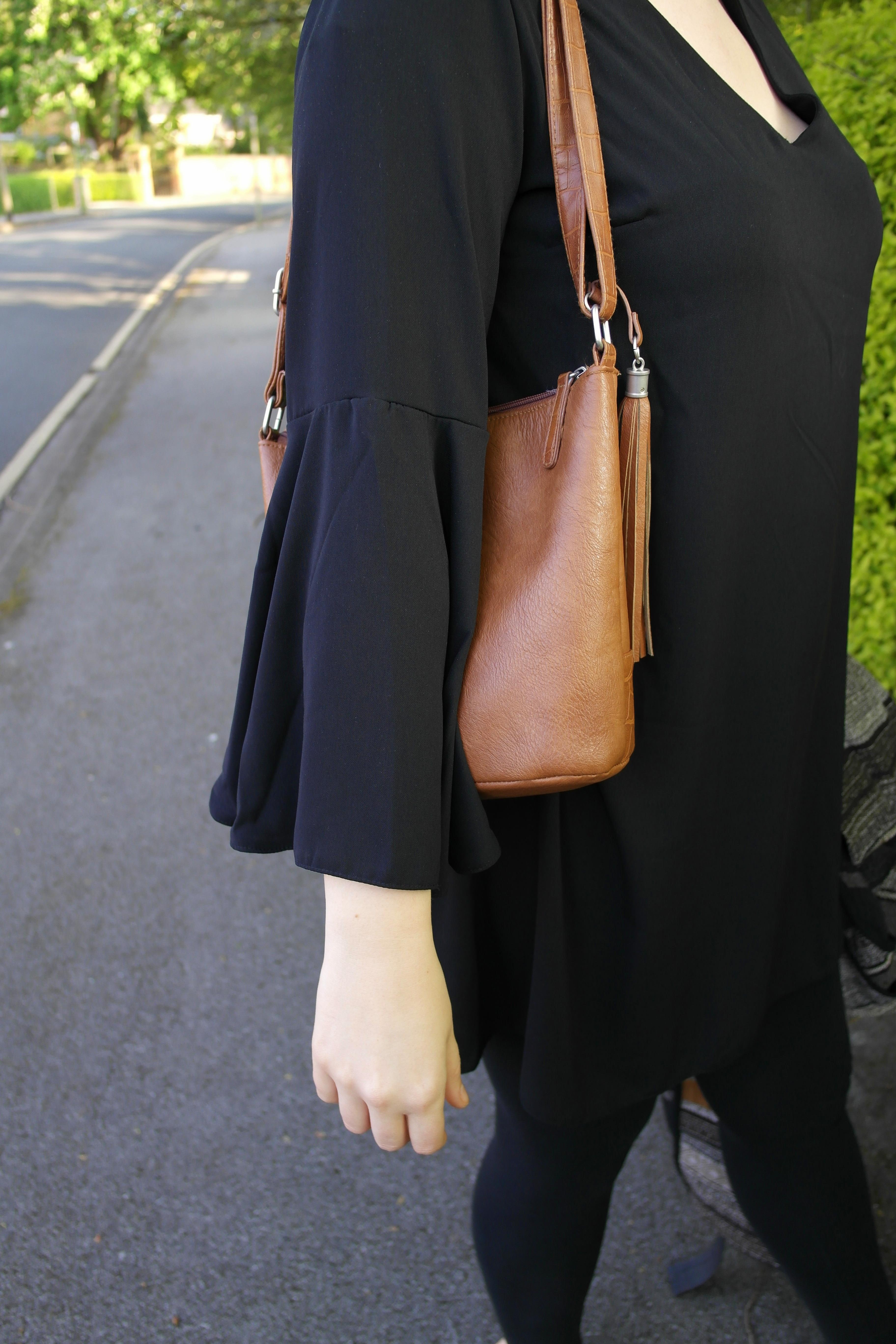 Minimal, Violet Glenton, ELVI, Yours Clothing