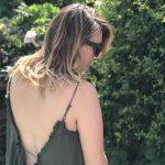 Green, Violet Glenton, Summer, PSBlogger
