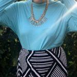 Budget, Violet Glenton, Yours Clothing