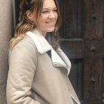 Aviator Jacket, Violet Glenton, FashionBlogger
