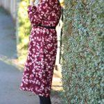 Simply Be Floral, Violet Glenton, PSBLOGGER