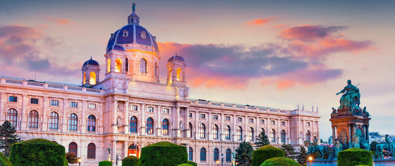 Five Top Sights in Vienna, Austria