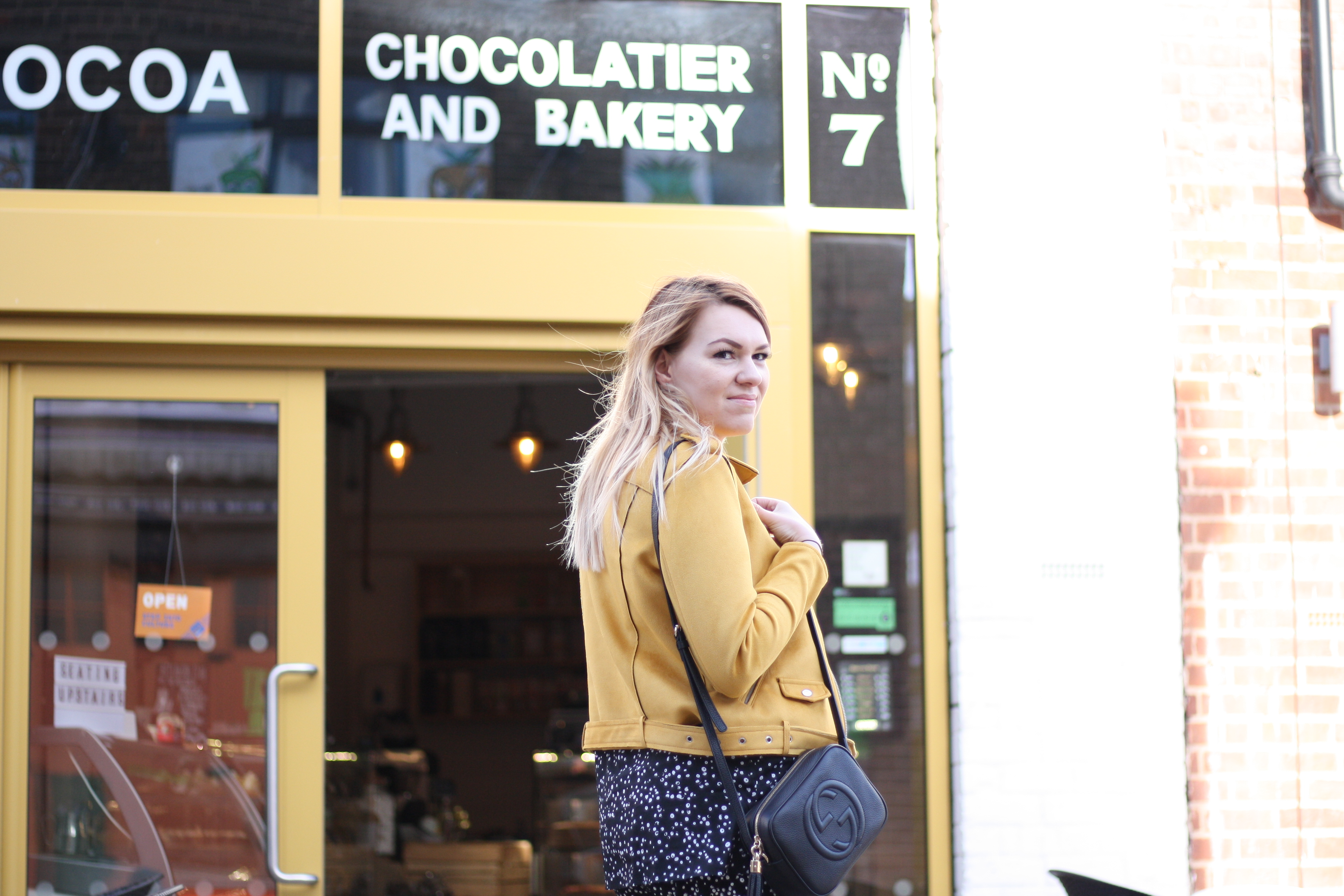 Yours Clothing, Violet Glenton, Hull Blogger, Fashion