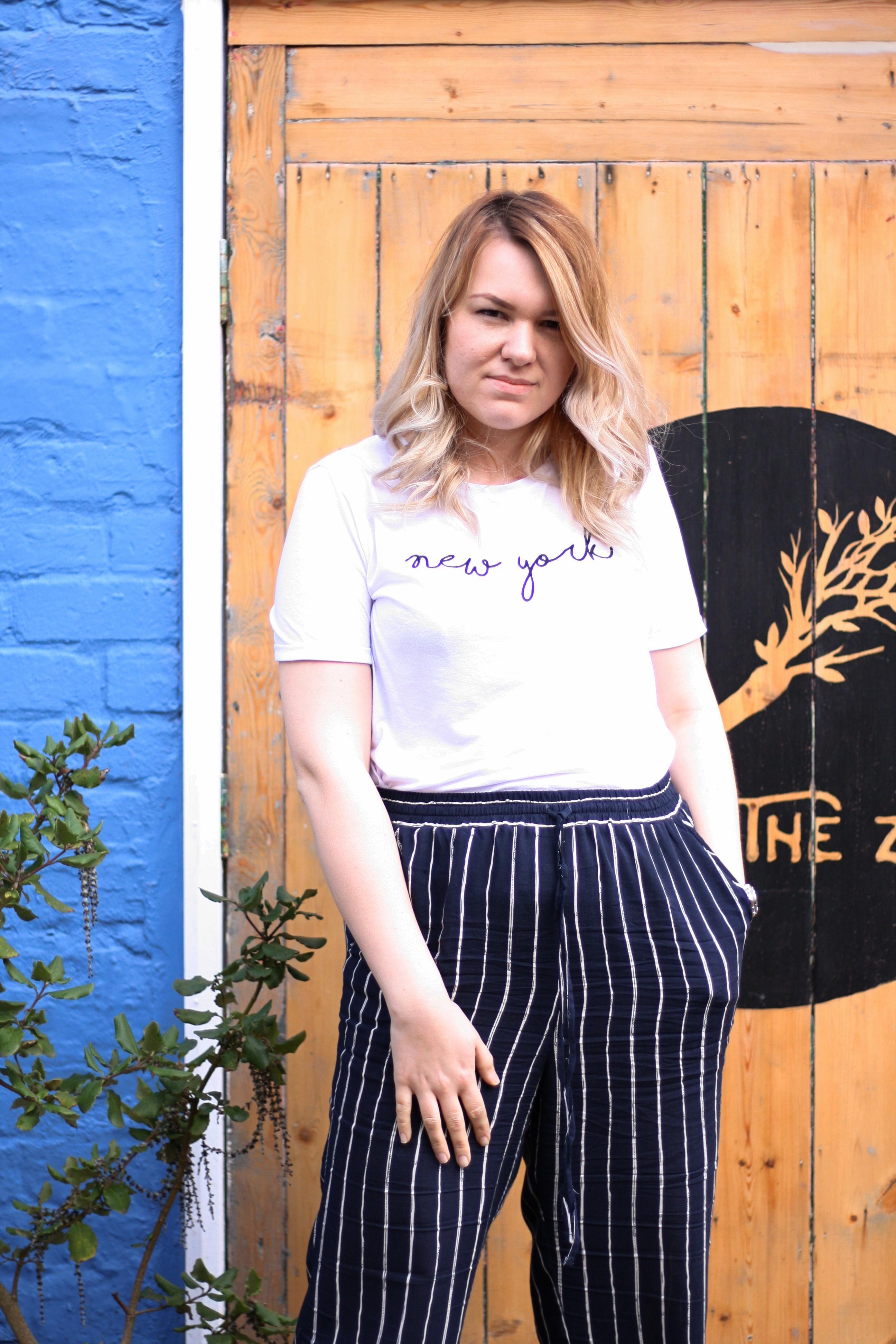 Hull Blogger, Violet Glenton