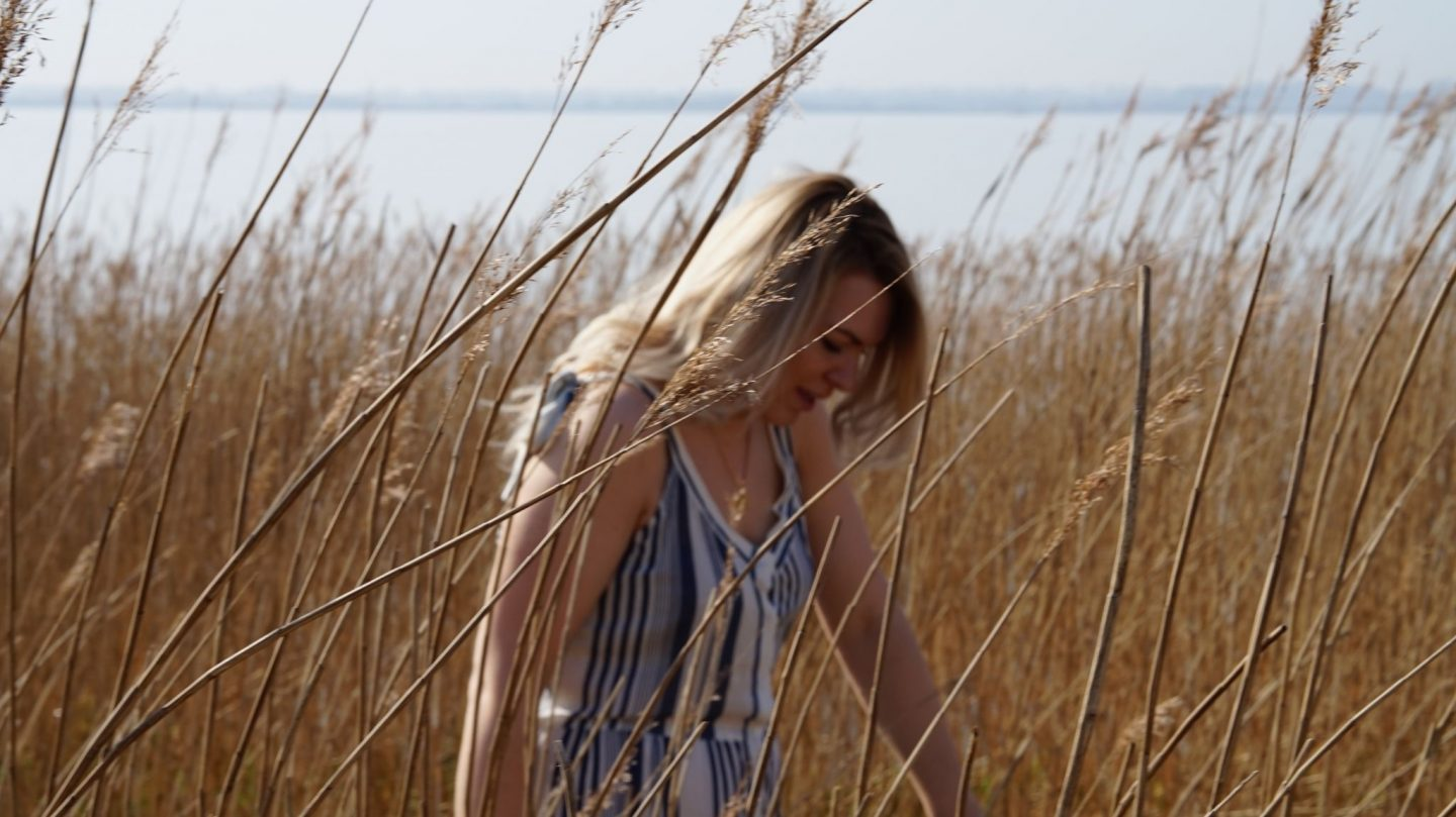 Rollin' in the Wheat, a Tessies Dress