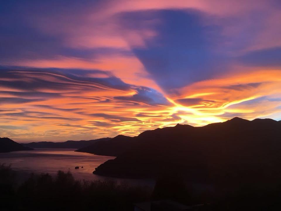 Lake Maggiore, Violet Glenton, Guest Post