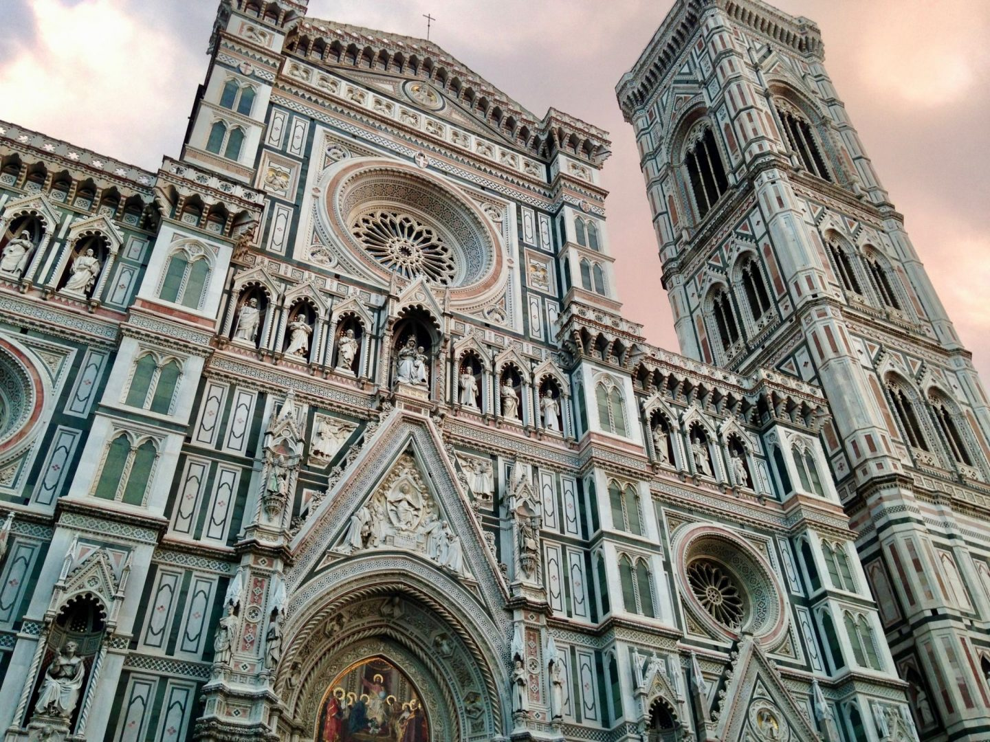 My favourite sights in Florence, Italy