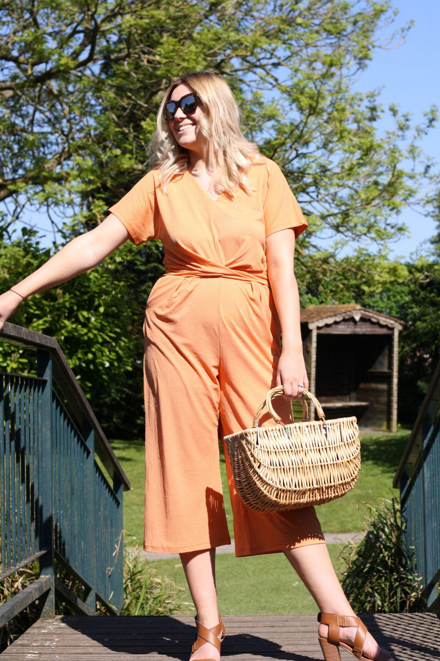 Orange, Violet Glenton, Next