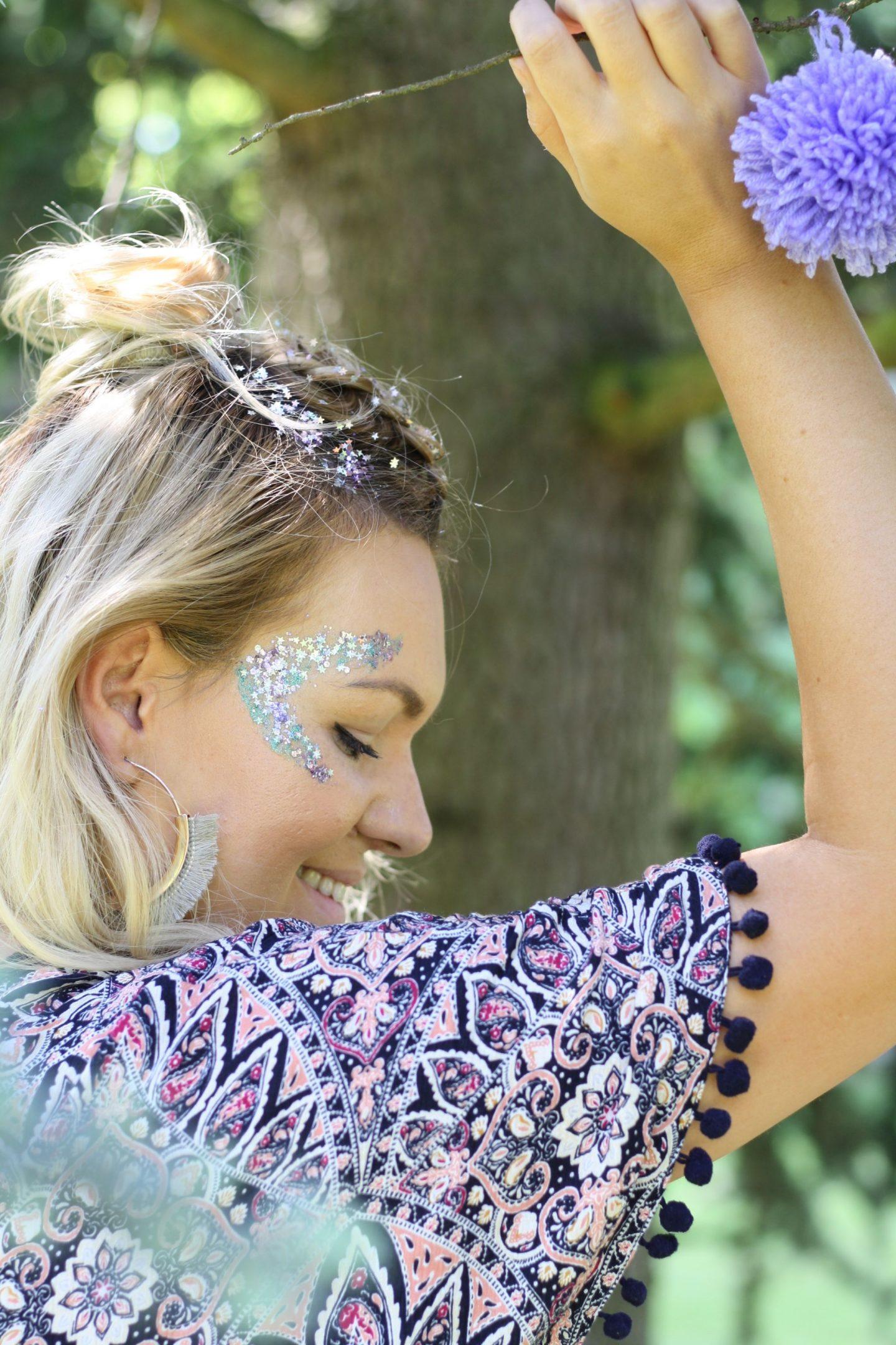 Festival, Violet Glenton, Simply Be