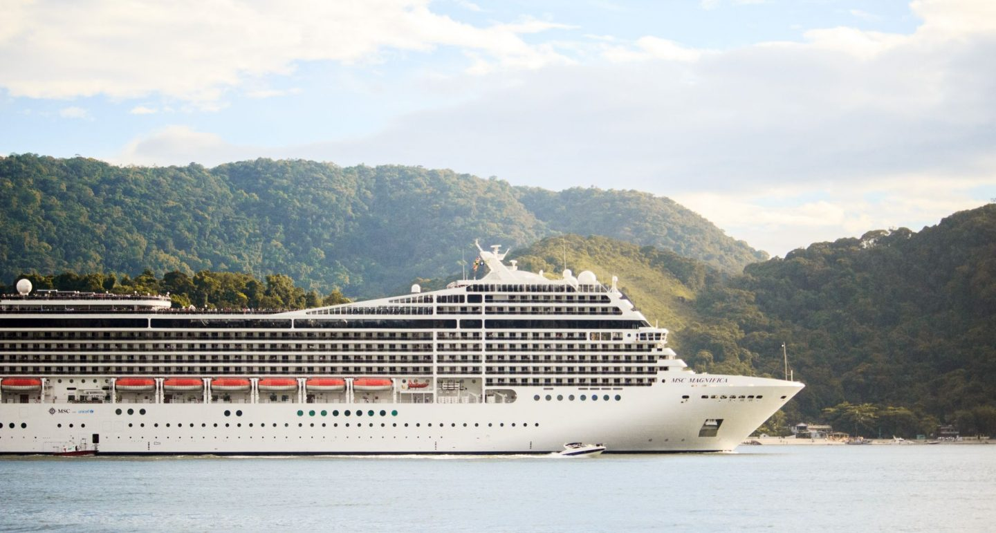 Why a Cruise could be for you