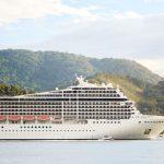 Cruise, Violet Glenton