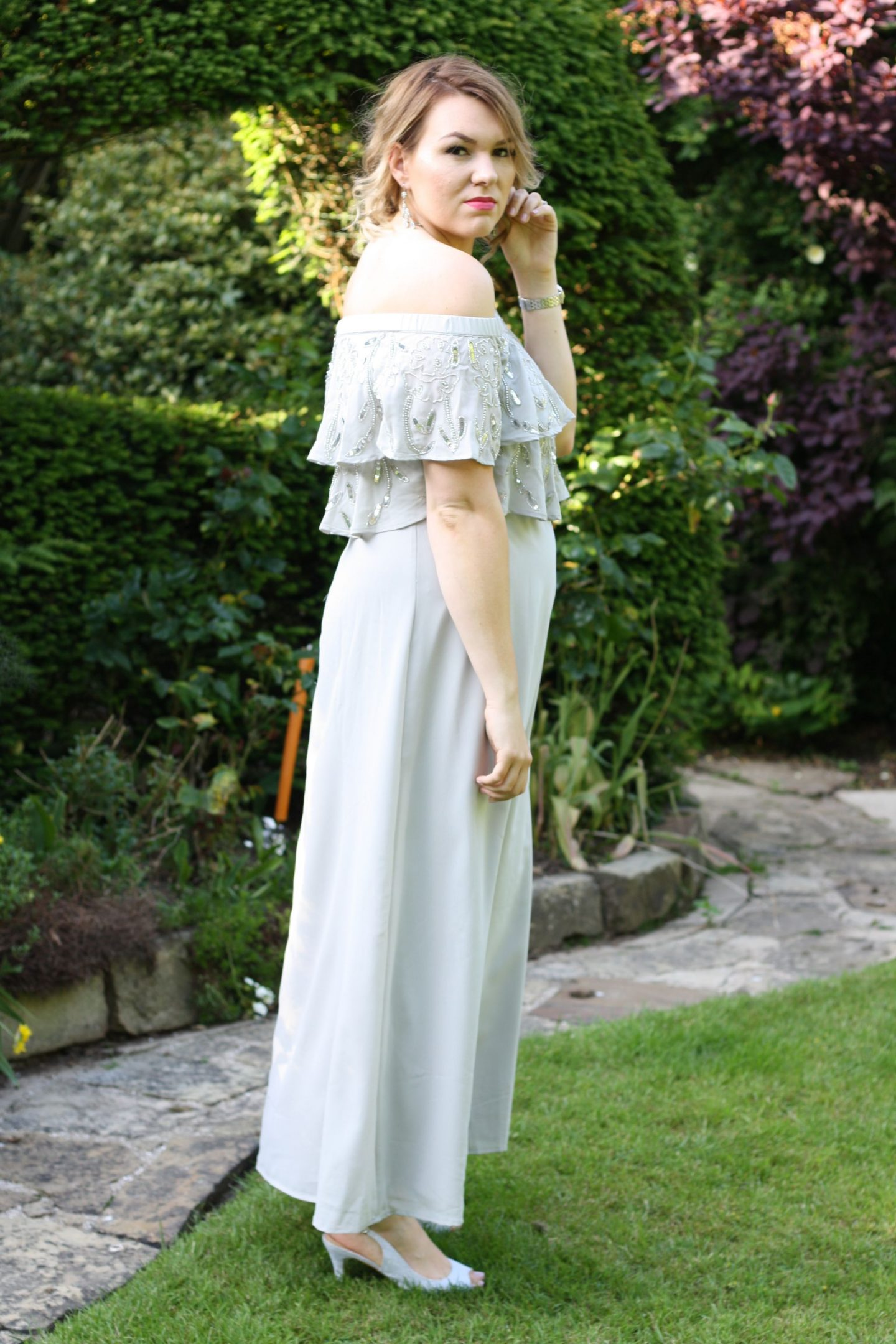 Lovedrobe Luxe, Violet Glenton