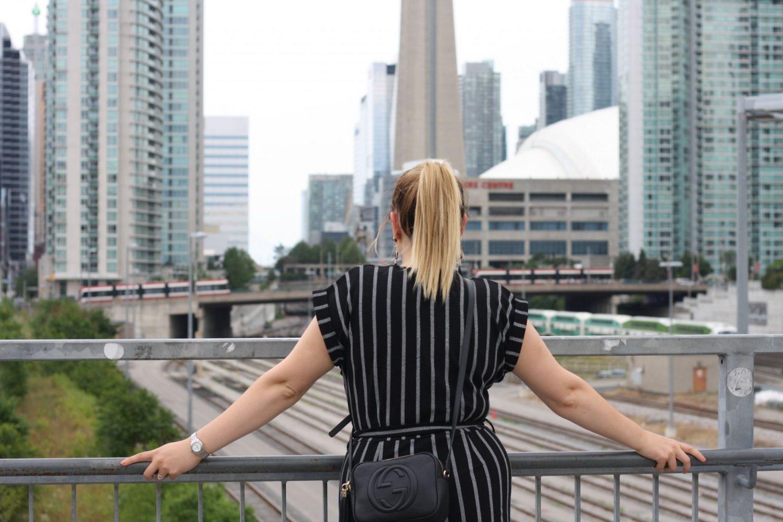 Toronto, Violet Glenton, Want that Trend