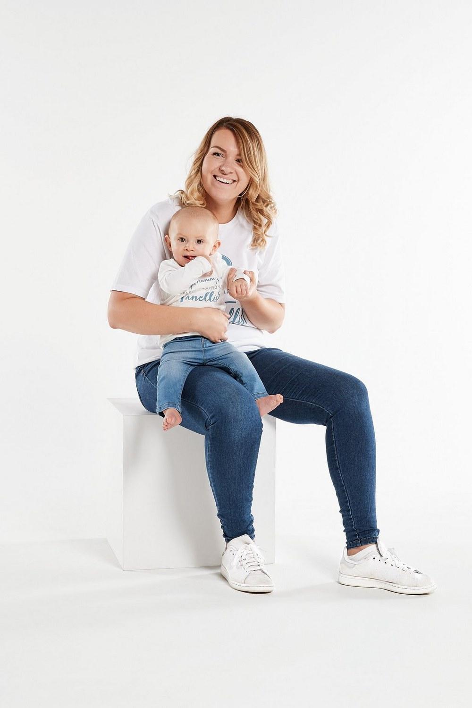 Parent Approved Panel, Violet Glenton, Mamas & Papas, Press, Campaigns, Modelling