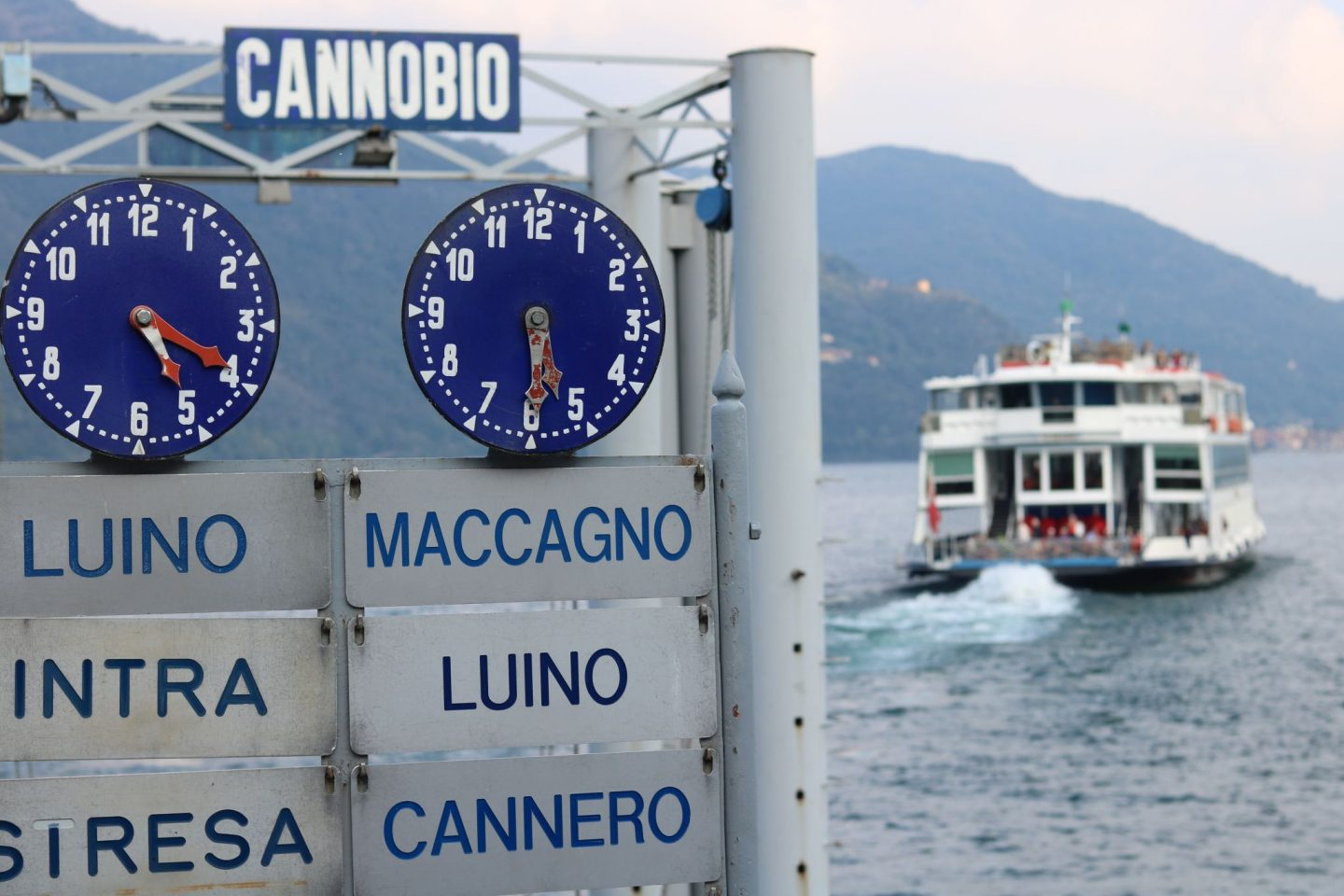 5 Easy Ways to Navigate Lake Maggiore