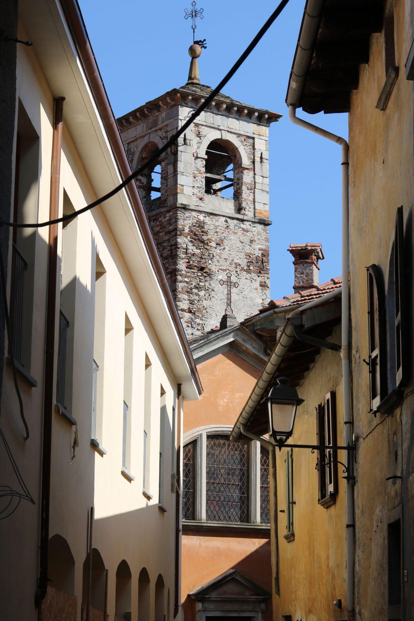 Explore, Violet Glenton, Bookings for You, Italy, Lake Maggiore