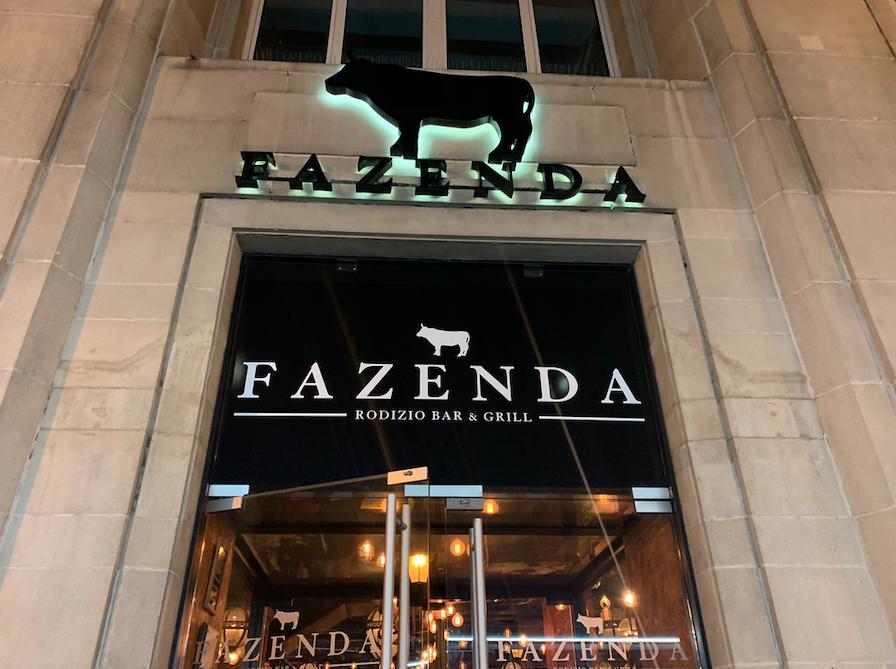 Fazenda Liverpool: A Taste of Brazil