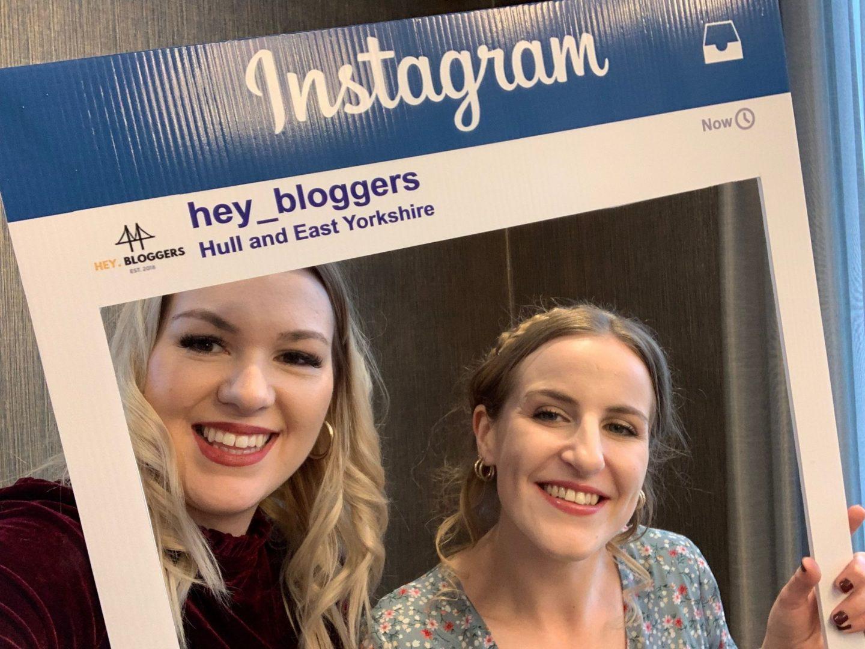 Hey, HEYBLOGGERS, Hey Bloggers, Violet Glenton